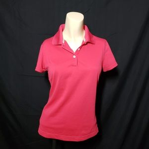 Tops - ADIDAS Climalite Womens Athletic Polo